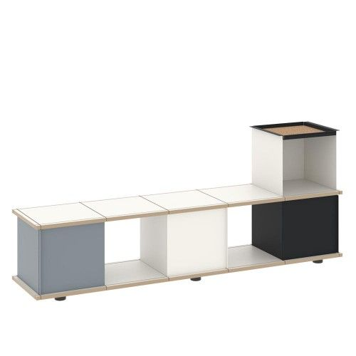 yu bench 5x1 meuble dentre k slawinski