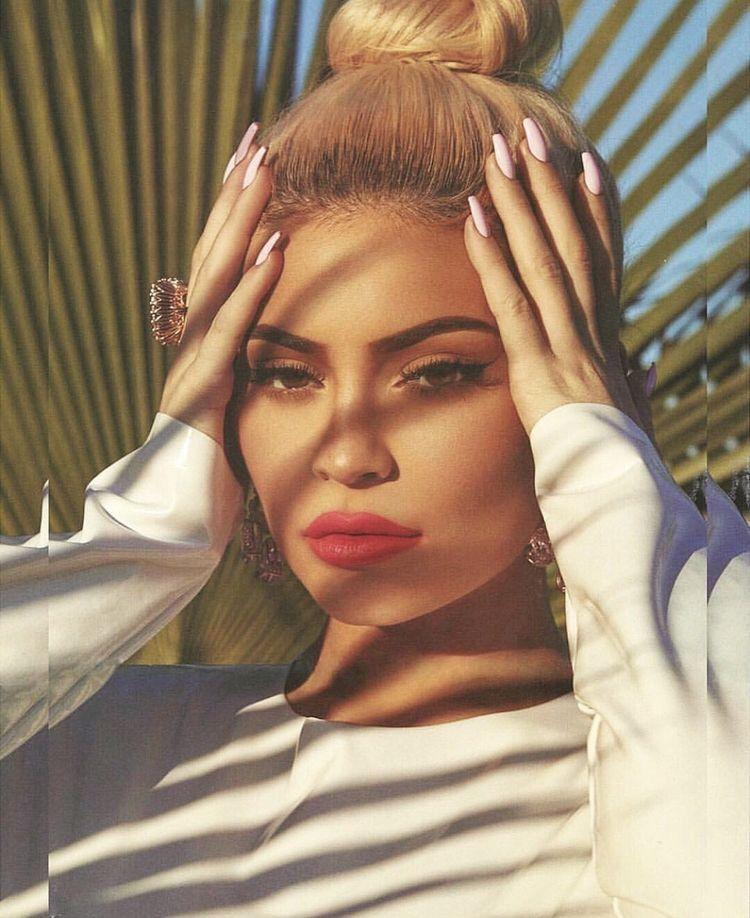 Kylie Jenner Kylie Jenner Photoshoot Kylie Jenner Modeling Kylie Jenner Instagram Kylie jenner wallpaper iphone 2016