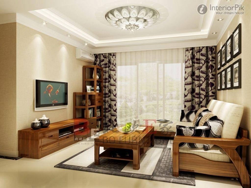 Wohnzimmer Einfache Dekoration Ideen #Wohnung