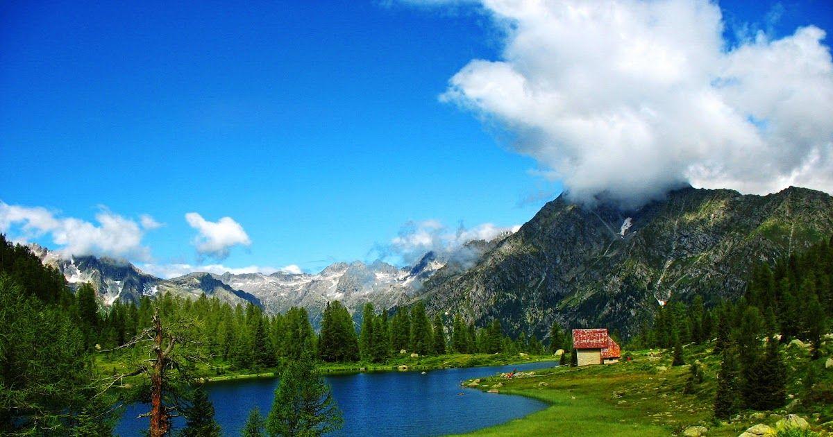 Terpopuler 30 Gambar Pemandangan Gunung Tercantik Bukan Hanya Keindahan Pantainya Saja Tetapi Juga Keindahan Gunung Alam Dan Buday Di 2020 Pemandangan Pantai Gambar