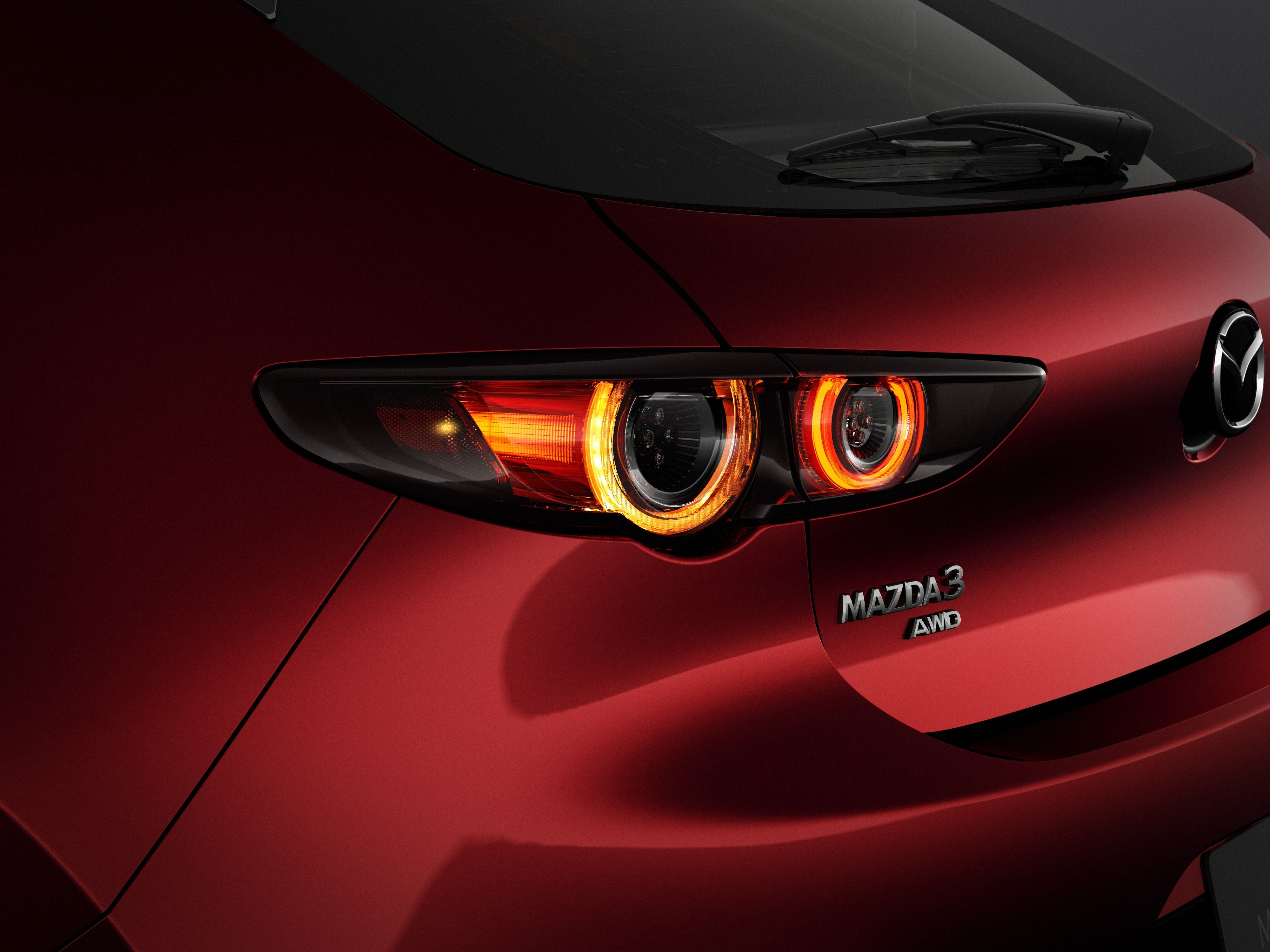 2019 Mazda 3 Will Get Affordable Starting Price At 21 000