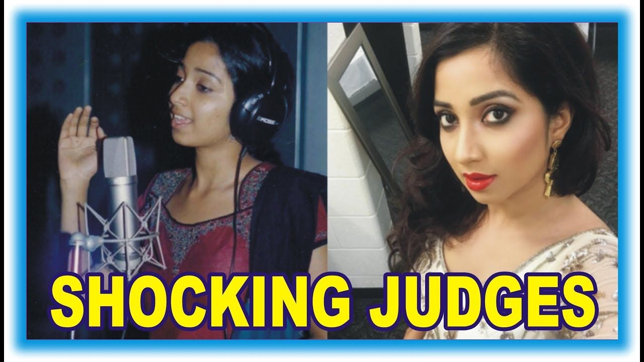 Top 10 Reality Show Judges Shocking Transformation