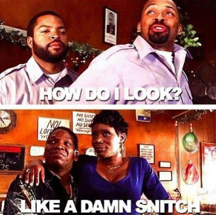 Top flight security of the world Craig! | GHETTO FABULOUS ...