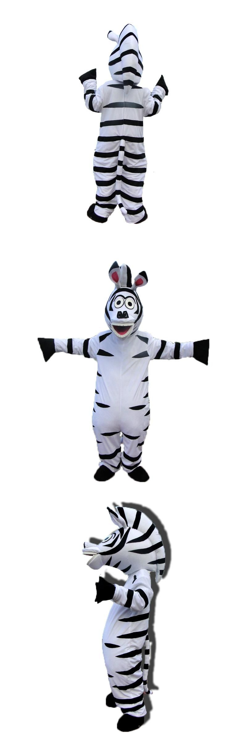 High quality Madagascar Zebra Mascot Costume Madagascar Marty Mascot Costume With Fan u0026 Helmet Free Shipping  sc 1 st  Pinterest & High quality Madagascar Zebra Mascot Costume Madagascar Marty Mascot ...