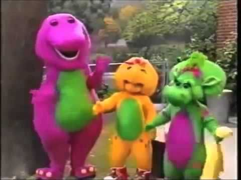 I Love You If The Shoe Fits Barney Friends Pbs Kids Childhood Memories