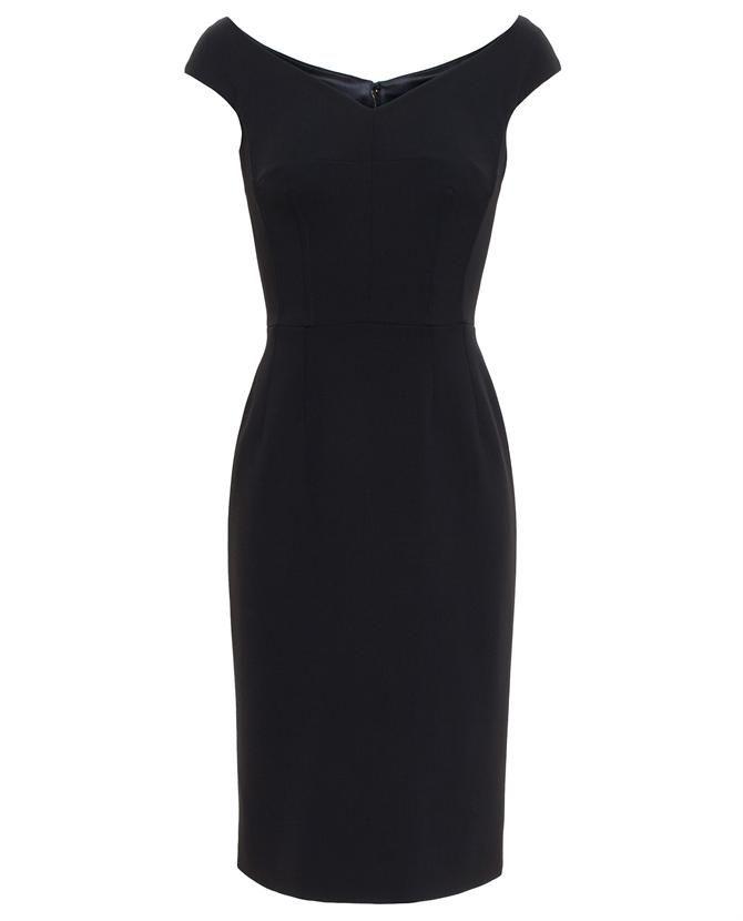 DOLCE AND GABBANA  |  Classic Sleeveless Dress