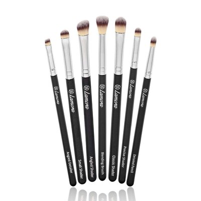 22 makeup brushes amazon reviewers can't stop raving about
