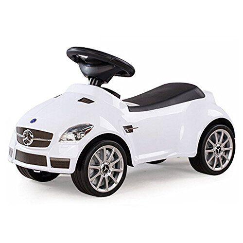 Rastar Mercedes SLK AMG Riding Push Toy RASTAR