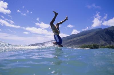 benefits of headstands  headstand upper body strength