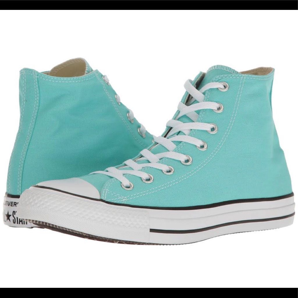 Converse Chuck Taylor All Star High Top Sneakers Boutique