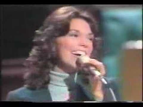 Carpenters - Hits Medley 1976