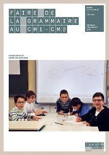 Faire de la grammaire au CM1 CM2, méthode Picot - la classe de stefany en 2020 | Grammaire cm2 ...