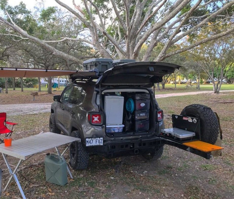 Pin By Tony Morones On Jeep Overland Jeep Renegade Jeep Renegade Trailhawk Offroad Jeep