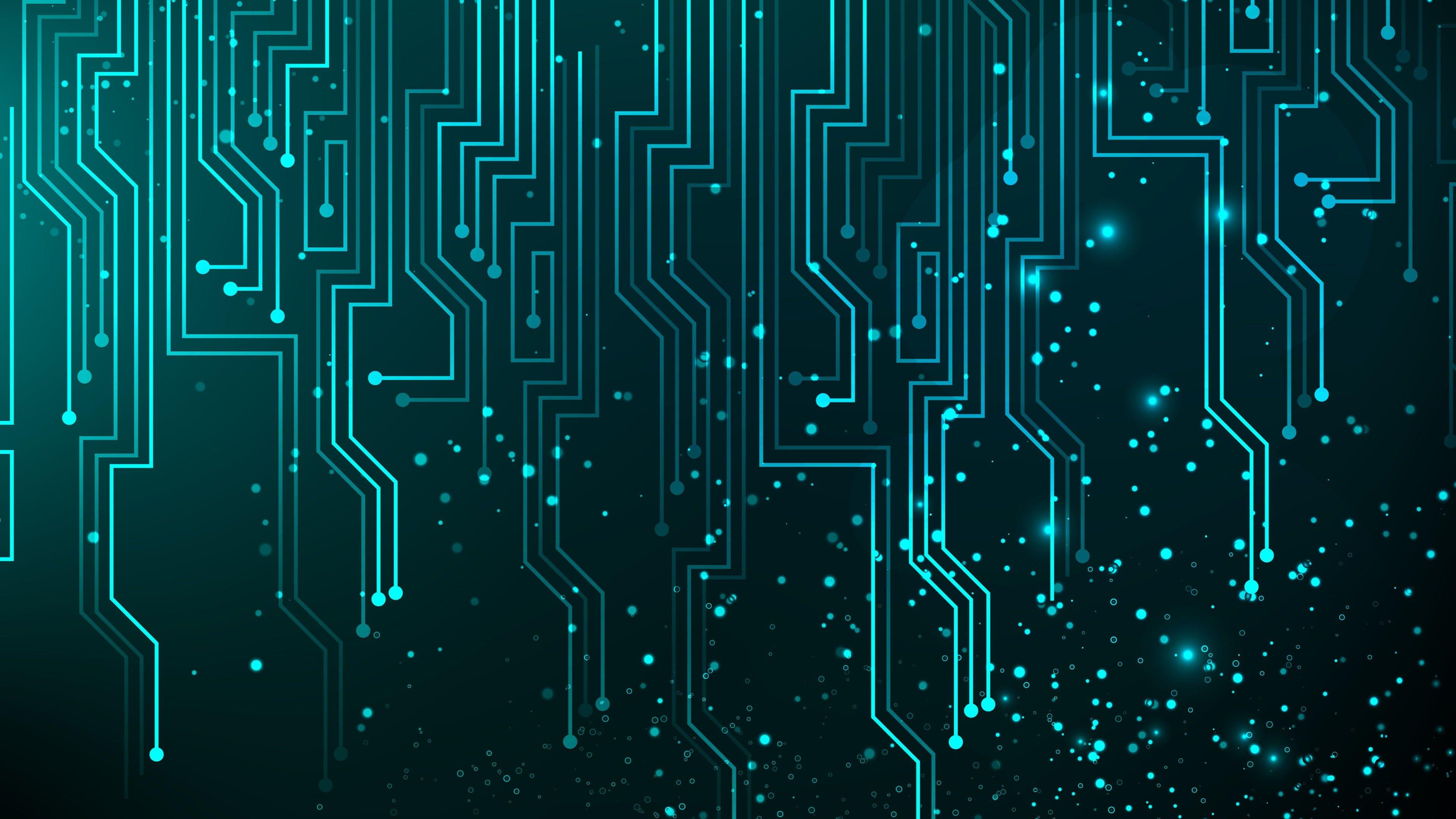 Digital Technology Pattern Sky Line Digital Art Glow Design Abstract Art Visual Effects Gr Electronics Wallpaper Technology Wallpaper Android Wallpaper