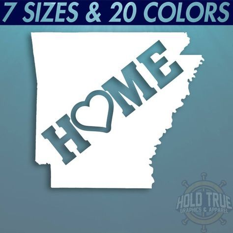 arkansas decal pick color and size arkansas home decal on wall street journal crossword id=50330