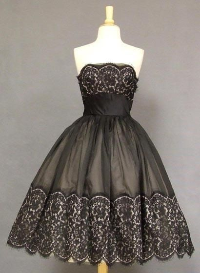 1960s Formal Dress I Think I Can Make This My Style Pinterest