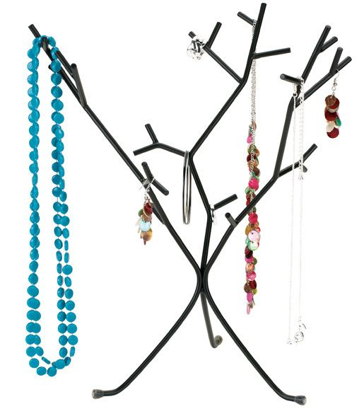 Twigsy Jewelry Holder For The Home Jewelry Closet