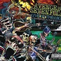 The Fight (B-side) by Avenged Sevenfold on SoundCloud