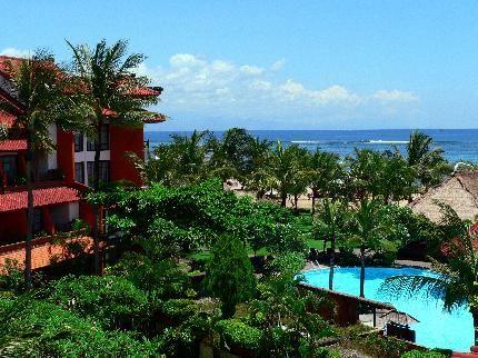 Bali Melia Benoa All Inclusive Retreat I Love Indonesia