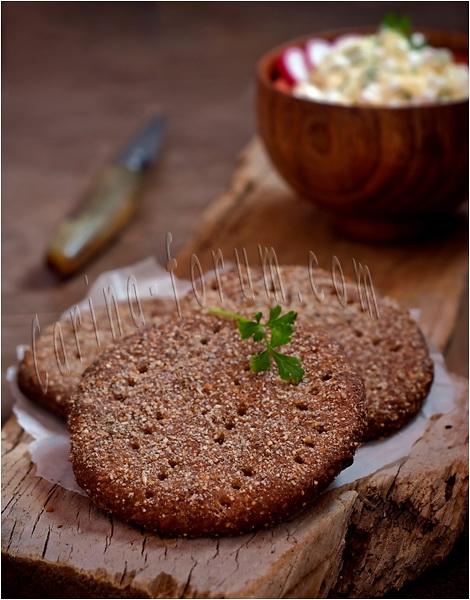 Finnish Rye Flat Bread Ruisrieska By Carina Finnish Rye Bread Recipe Recipes Finnish Bread Recipe