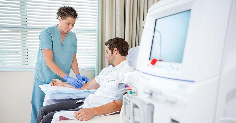 Warum #Blutwäsche die #Organtransplantation einfacher machen kann - http://g-m.link/t8