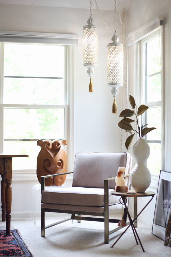 inspiring mid century hanging light bedroom | Wireless Sound and Smart Lighting — Sengled Lightbulbs ...