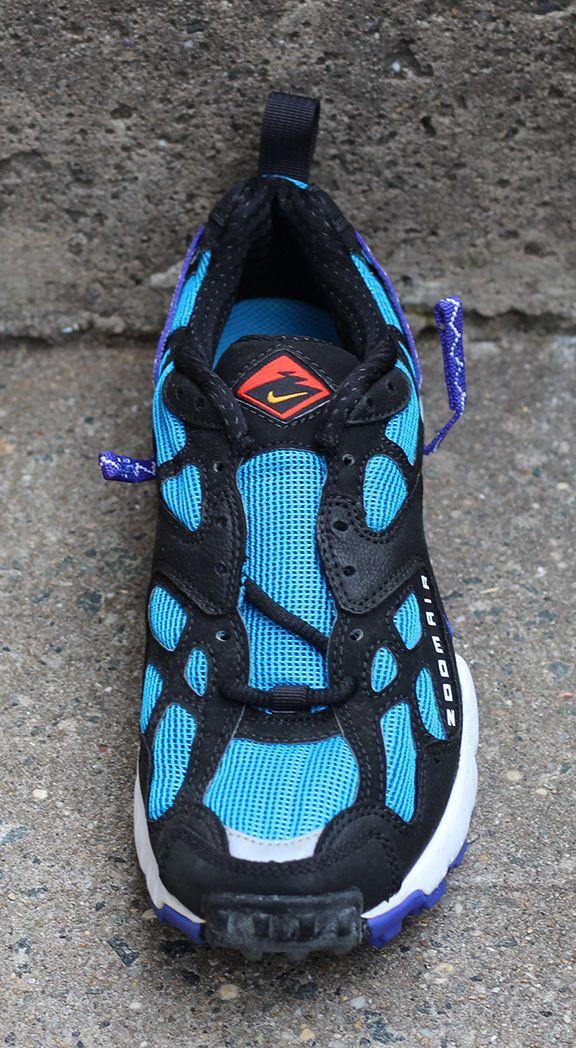 f6ea6d6e6061 Women`s Nike Air Terra Albis 2 Tidal Blue   Ultramarine DS 6.5 vintage