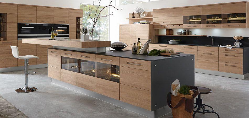 Wohnküche Westerburg Haus küchen, Wohnküche, Küche holzboden