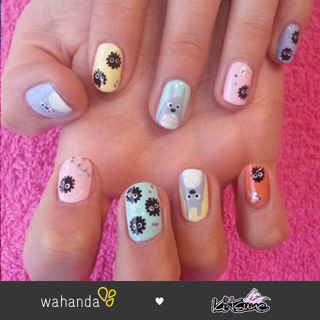 wahanda nails