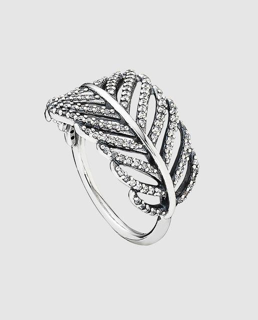 anillos plata pandora precios