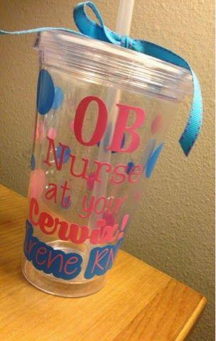 Keepin' Calm Working Mom: OB Nurse Gifts!