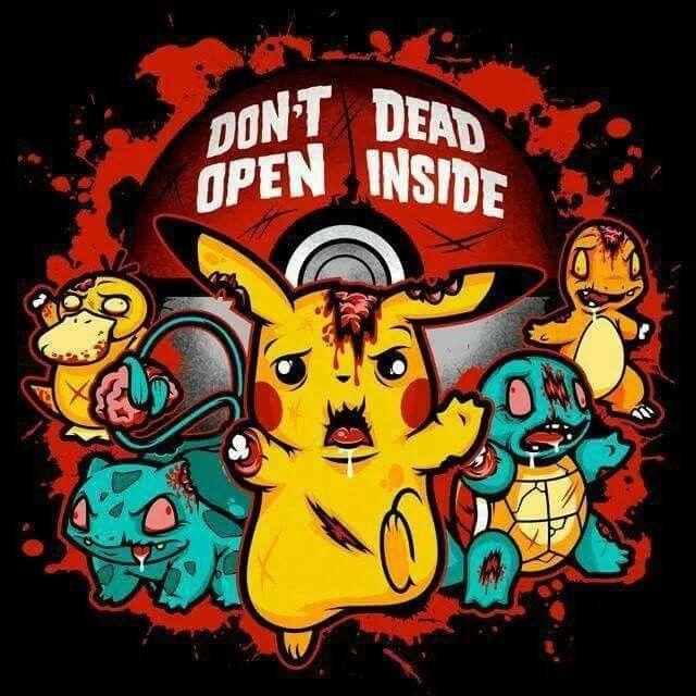 47++ Dead pikachu info