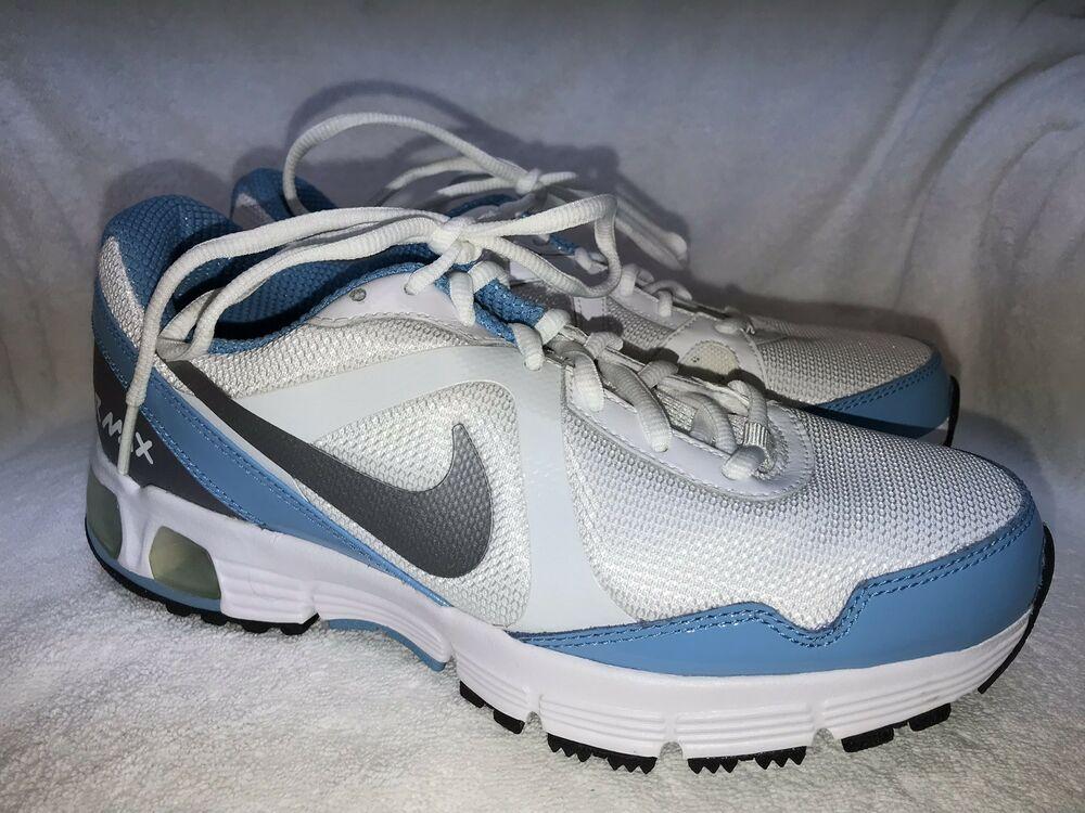 NEW Nike Air Max Run Lite Running 386515 101 Women's