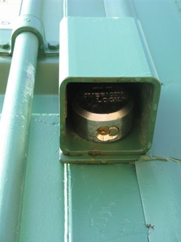 storage container lock box Google Search Window Guard Ideas for