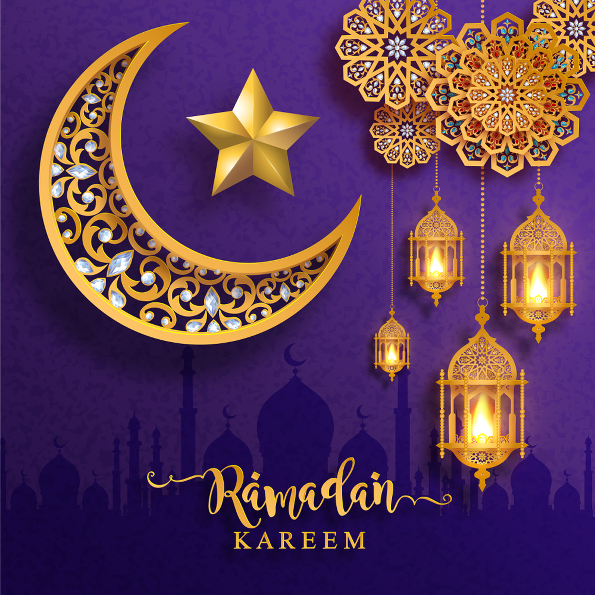 Ramadan Kareem In 2021 Ramadan Wishes Ramadan Mubarak Wallpapers Ramadan Greetings
