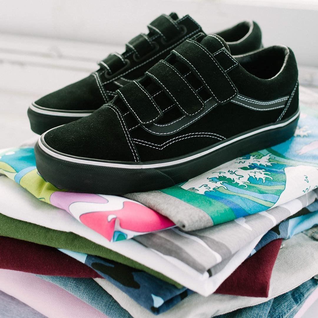 vans chaussures calgary
