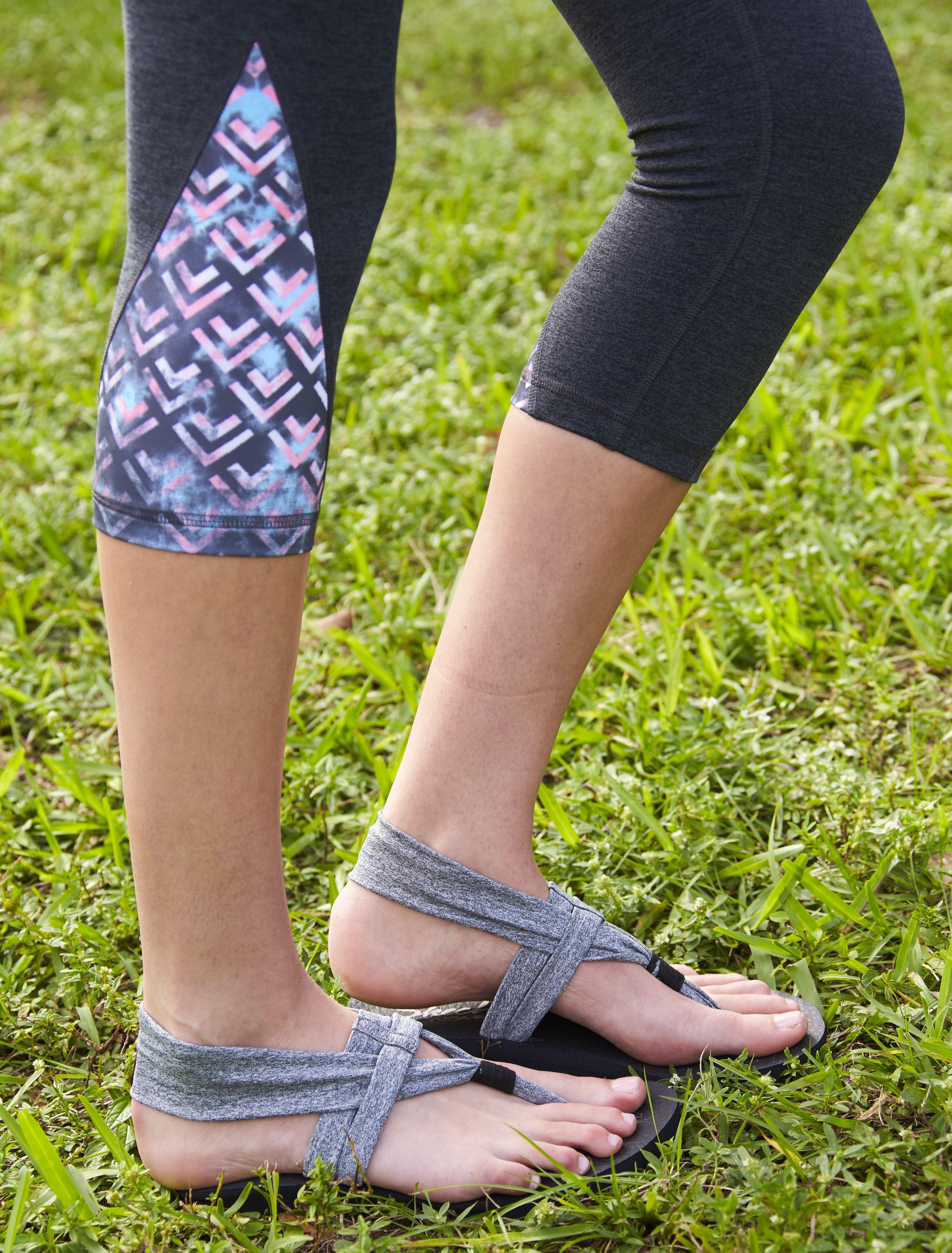 Sandals, Flat sandals, Flats