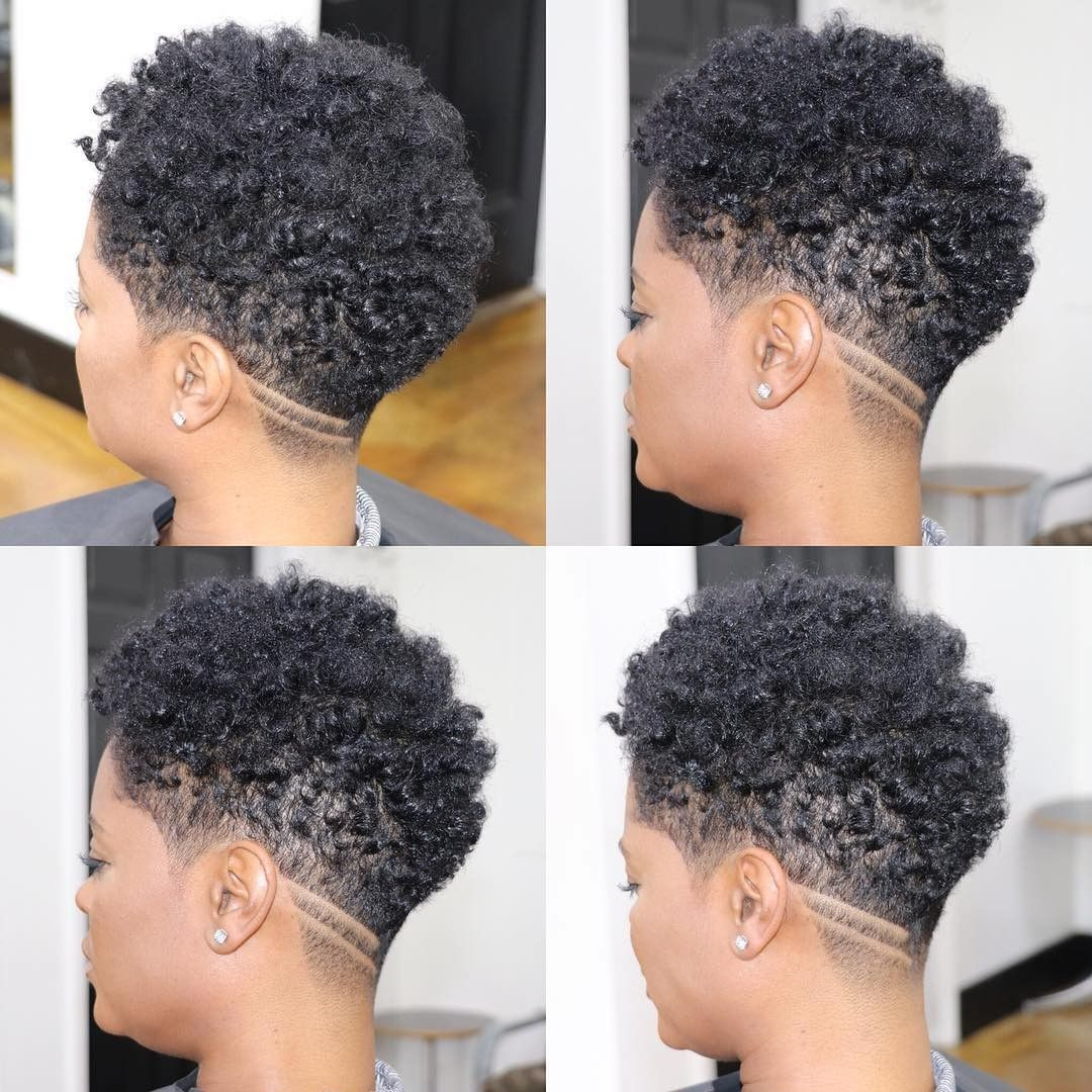 This Is It Natural Hair Haircuts Short Natural Haircuts Short Natural Hair Styles