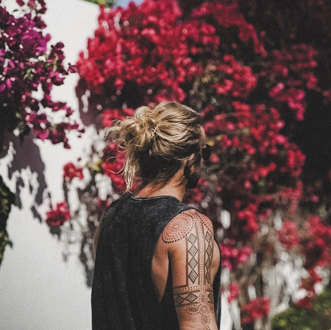 Xavier Rudd Tattoos Www Topsimages Com