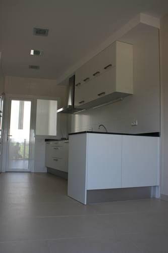 diseno de #cocinas Diseño de cocinas en Las Rozas (Madrid) cocina ...
