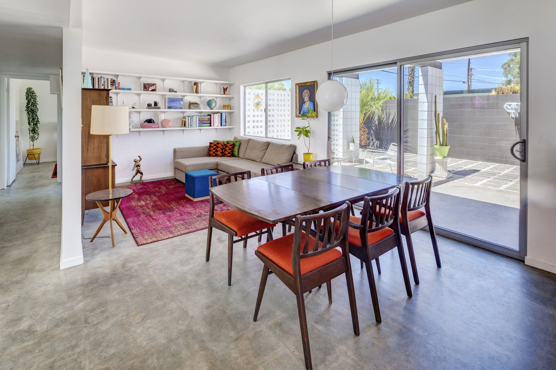 Fine Swanky Palm Springs Midcentury Pad By Donald Wexler Wants Download Free Architecture Designs Remcamadebymaigaardcom