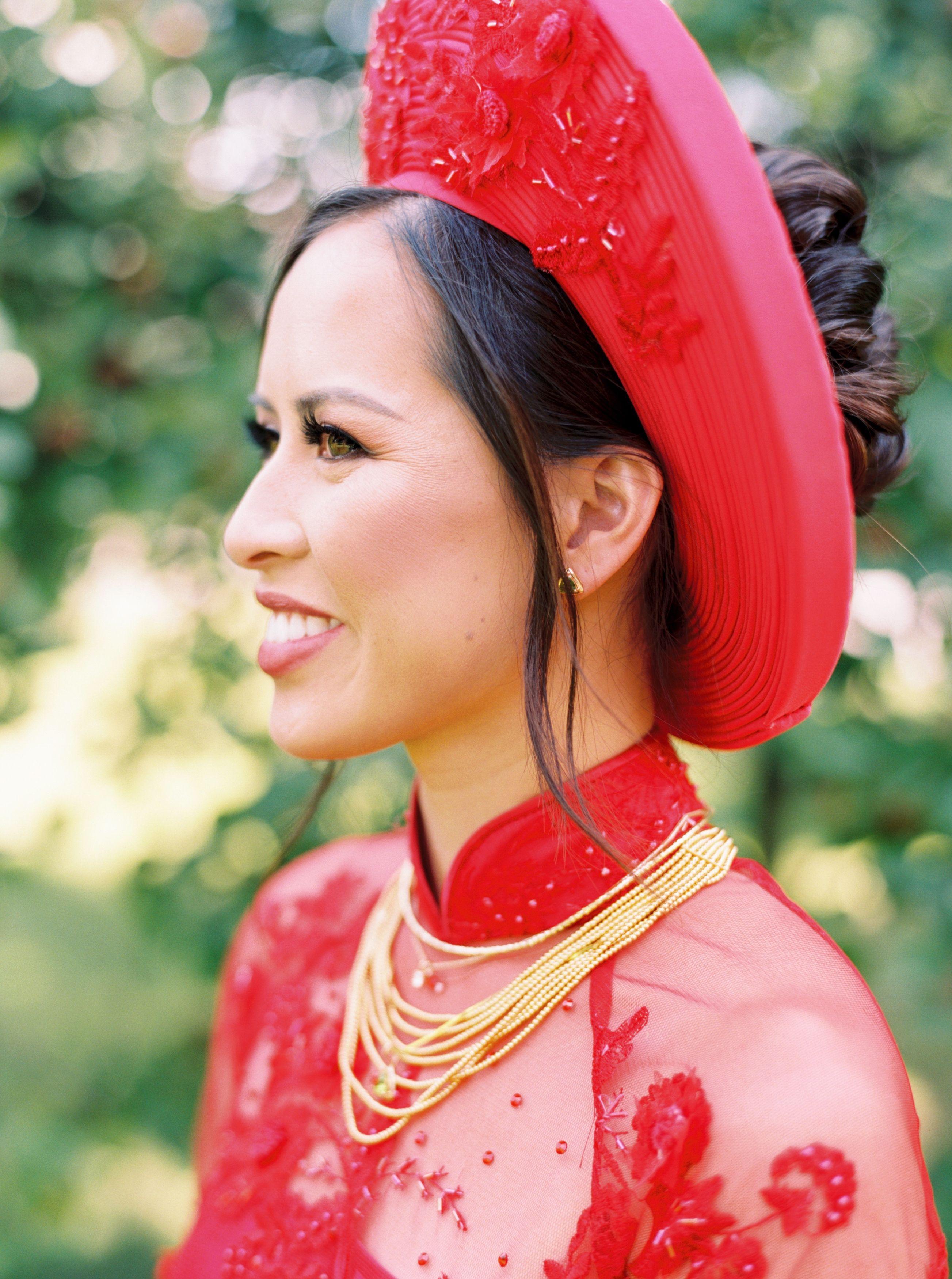 Tea Ceremony with red dress Fine art wedding, Film