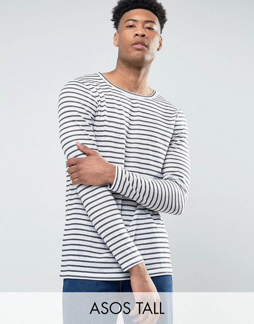 Discover men's t-shirts and vests at ASOS. Shop plain, printed and long  sleeve t-shirts and vests, in longline and oversized styles with ASOS.