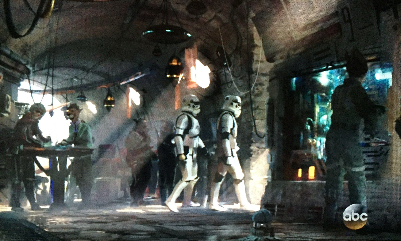 Google themes star wars - Star Wars Concept Art Cantina Buscar Con Google