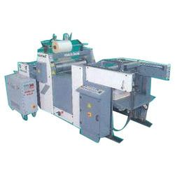 Fully Automatic Thermal Laminating Machine The Continuous Growth Of The Therma Plastic Injection Molding Plastic Injection Moulding Machine Plastic Injection