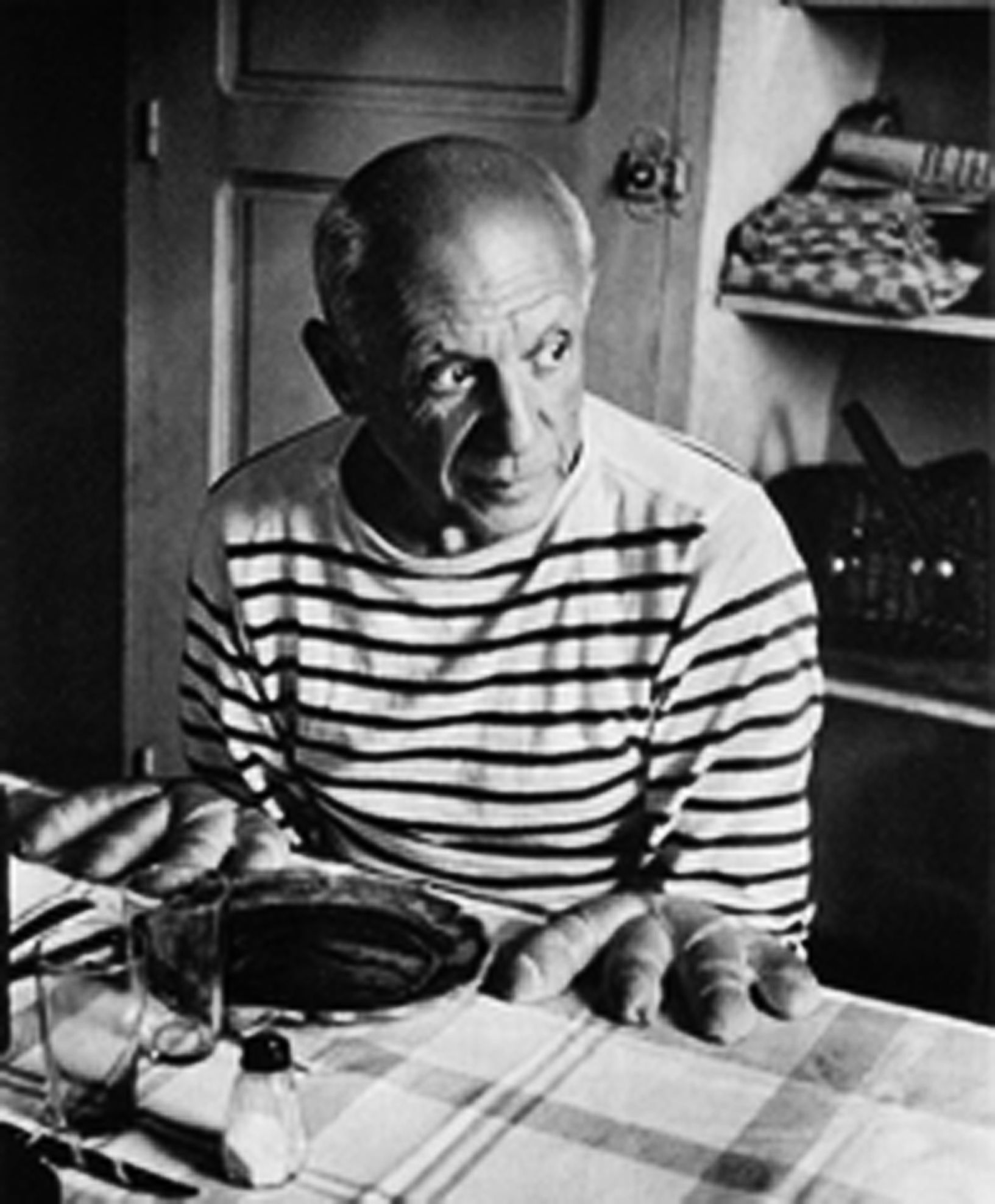 "Pablo Picasso Picasso S Famous Last Words Were ""Drink To Me Drink"