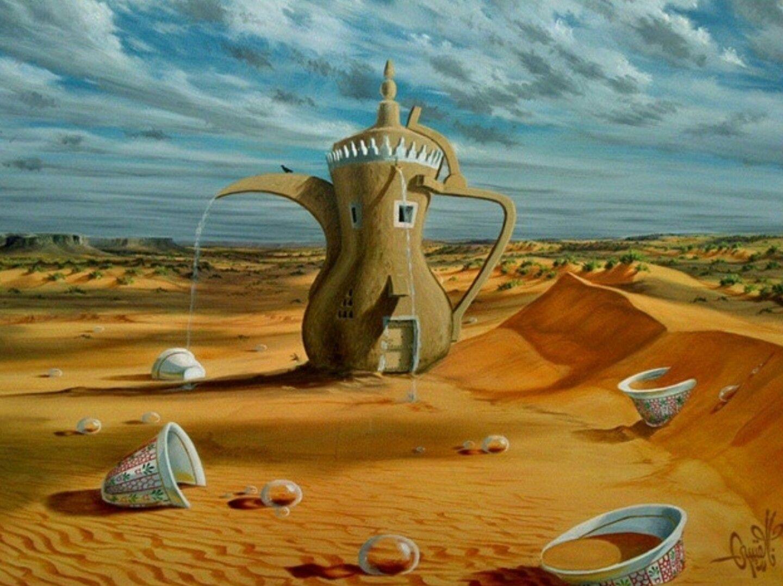 الفنان التشكيلي نادر العتيبي Surreal Art Art Art Google