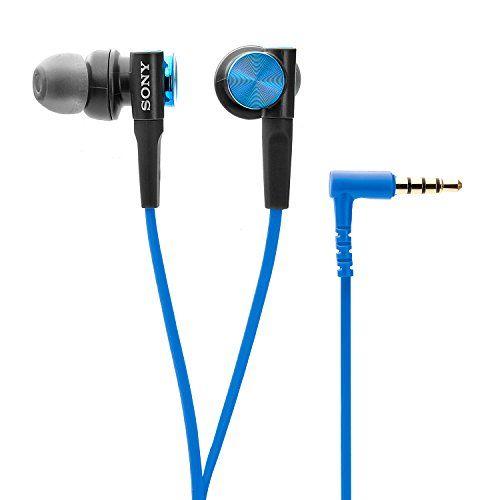 Sony Mdr Xb50ap L Extra Bass Earbud Headset Sony Https Www Amazon Com Dp B00je0aqpg Ref Cm Sw R Pi Dp U X Faijabtg5 Earbuds Earbud Headphones Sony Headphones