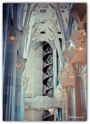 Sagrada  Familia  , Barcelona - Barcelona, Catalunya , Spain ...... Flickr - Photo Sharing!