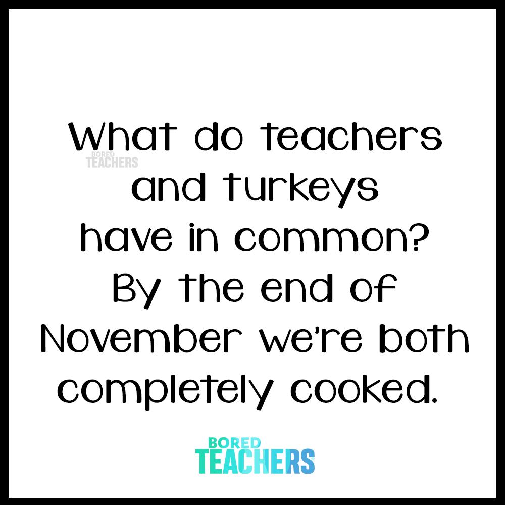 Bon Appetit Bored Teachers Teacher Humor Teaching Humor
